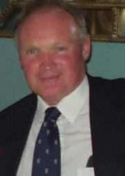 Douglas McClure