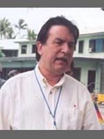 Alfred Webre