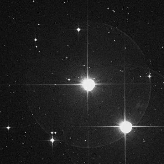 Zeta Reticuli 1 and 2